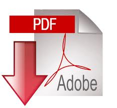 pdf download file icon